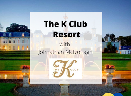 After Lockdown: The K Club Resort