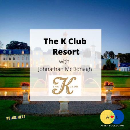After Lockdown: The K Club Resort