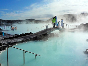 Destination Iceland: Nature, diverse activities, memorable experiences.