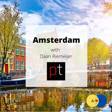 After Lockdown: Amsterdam