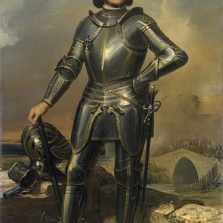 Gilles de Rais – Matei Cazacu