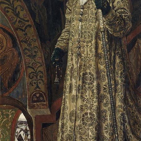Prince André Kourbski – Histoire du règne de Jean IV (Ivan le Terrible)