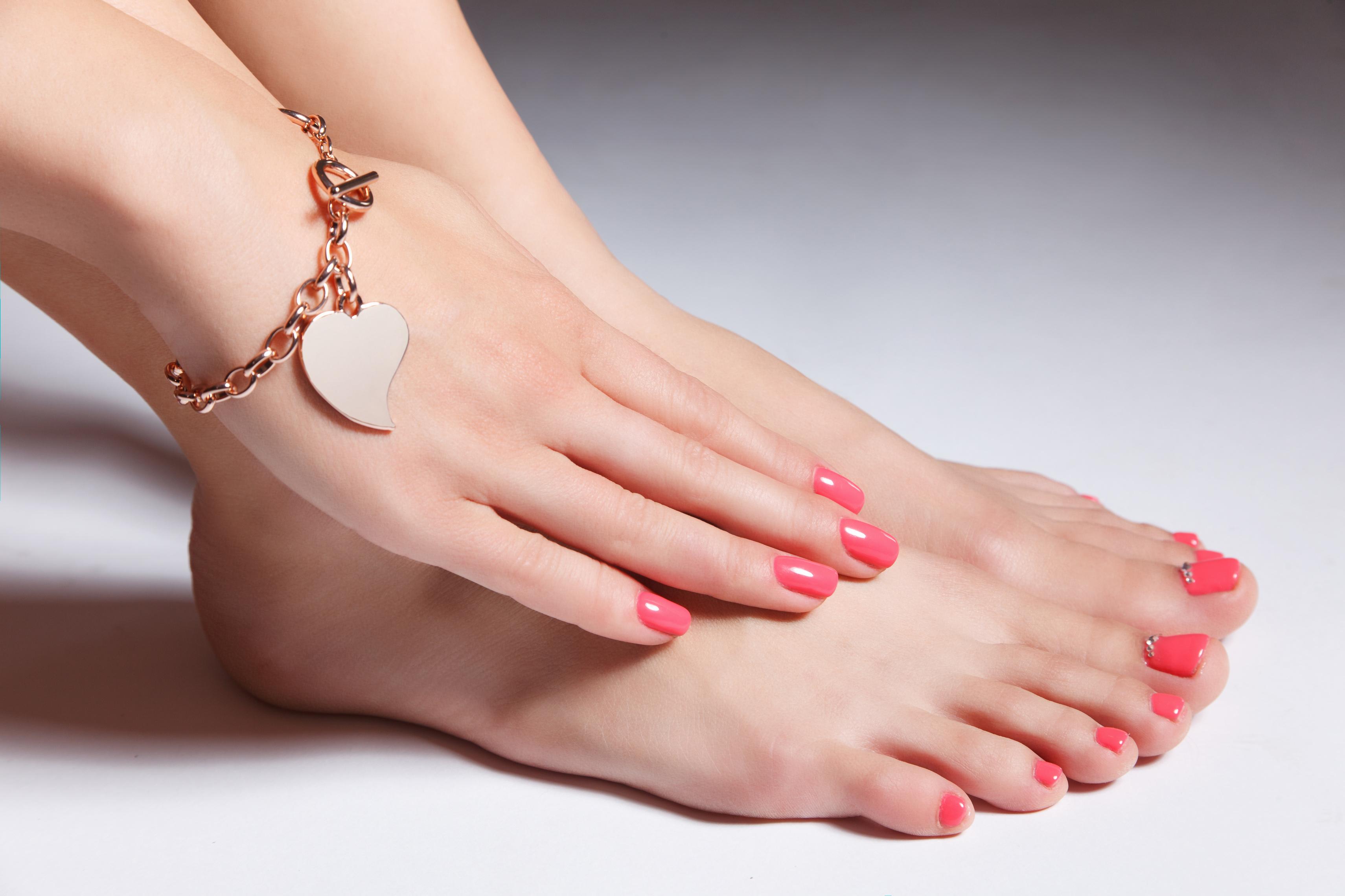 Kobieteria Manicure Pedicure