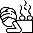 masaż logo