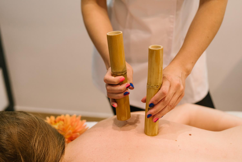 masaż relaksacyjny kobieteria