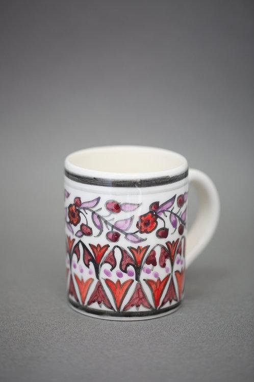 ceramic mug 300ml. d6