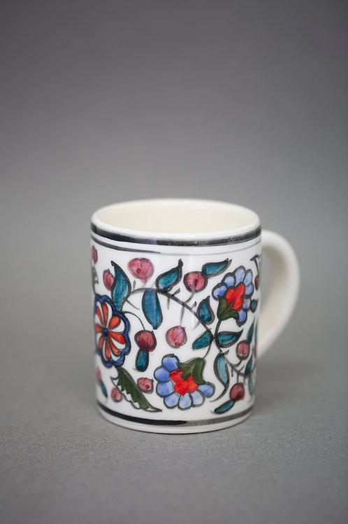 ceramic mug 300ml. d5