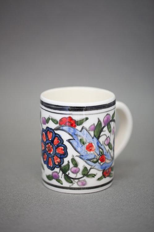 ceramic mug 300ml. d1