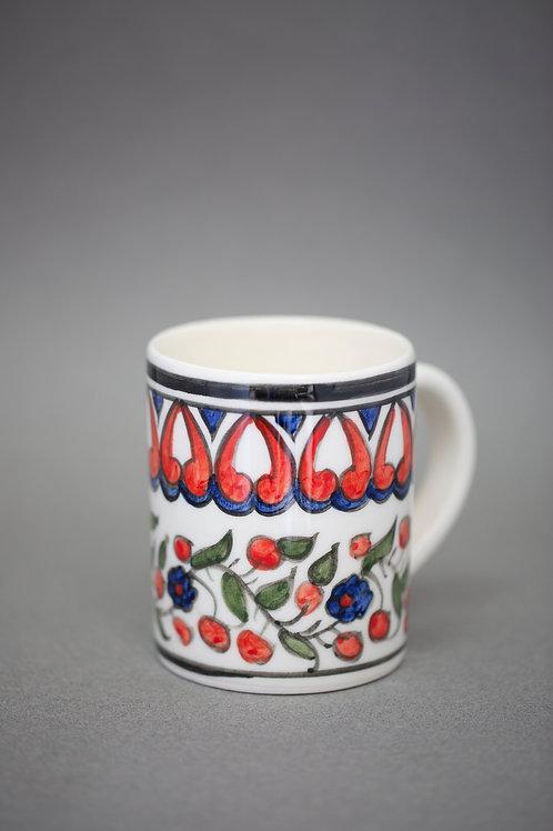 ceramic mug 300ml. d3