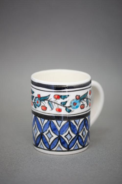 ceramic mug 300ml. d4