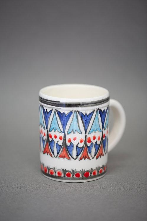 ceramic mug 300ml. d7