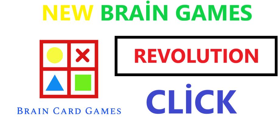 REVOLUTION, NEW GAME