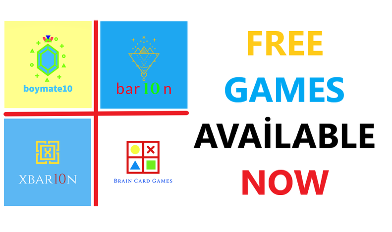Free Games Now Download