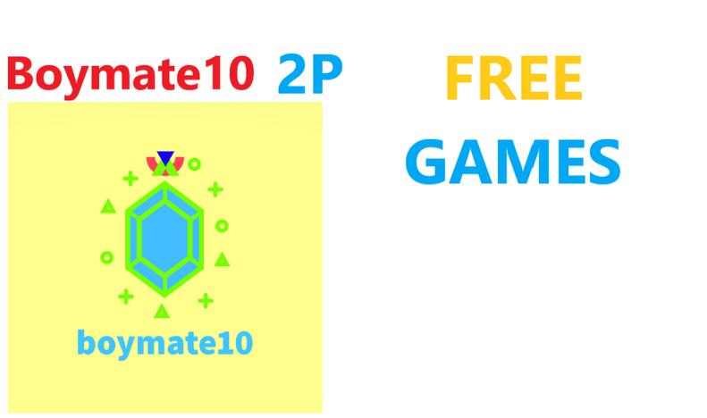 Free Game Boymate10 2P