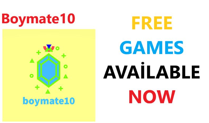 Free Boymate10 Now