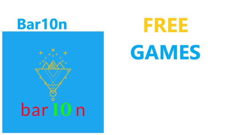 Free Game Bar10n