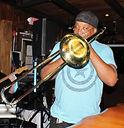 Meyer & his horn.JPG