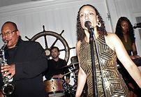 Latiffah & the sax.JPG
