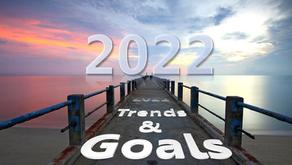 "2022 Trends and Goals: התפתחות מגמות בארה""ב, הזדמנויות לפיתוח עסקי וגידול במכירות"