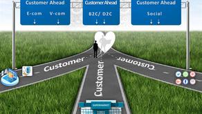 Re-strategize: Omni-Channel to Omni-Shopper  שינוי פרדיגמה בפיתוח מוצר ושוק