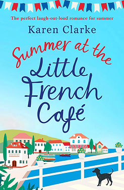 Summer-at-the-Little-French-Cafe-Kindle.