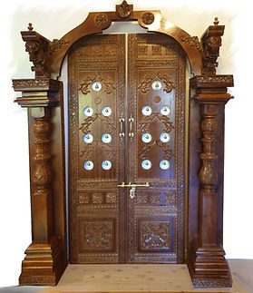 puja-room-door-australia .jpg