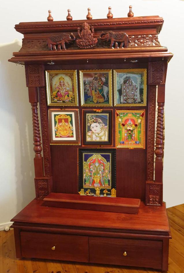 Gaja Lakshmi Temple