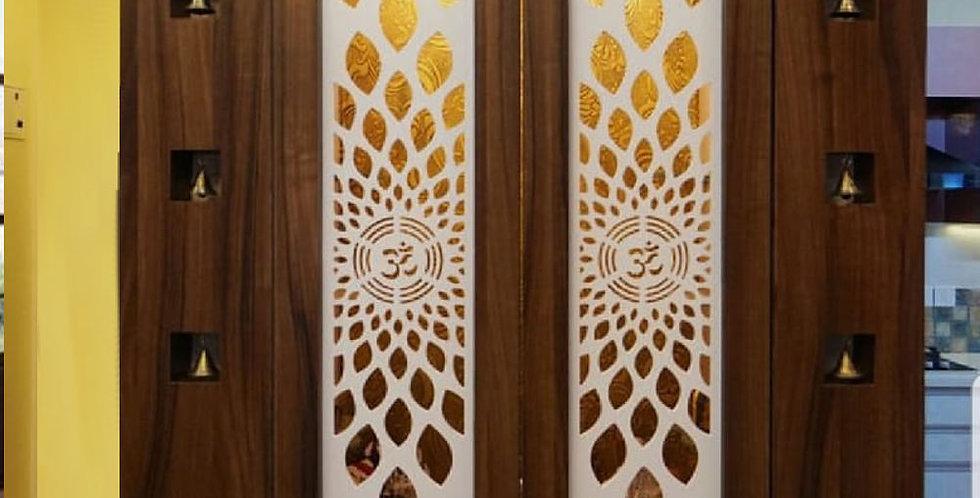 PR08 OM PANEL DOORS