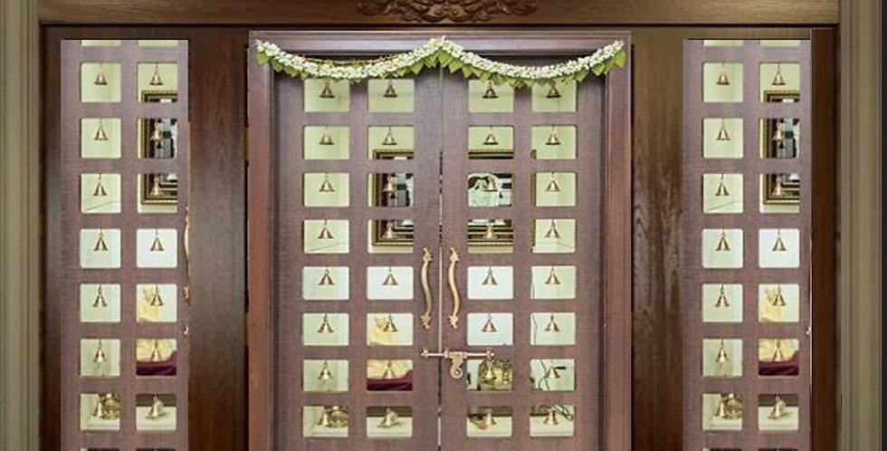 PR05 BELLS DOORS