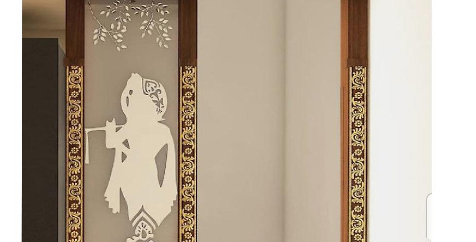 PR07 KRISHNA DOORS