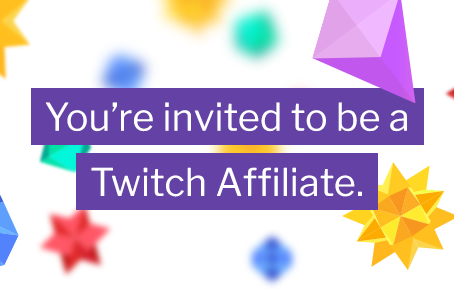 What is a Twitch Affiliate?