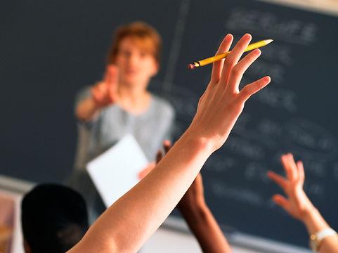 classroom LSAT