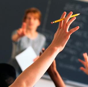Working with Children-School Bundle