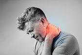 Nakkesmerter kan være veldig vondt. God hjelp er ikke langt unna