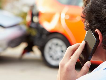 4 gode grunner til å velge kiropraktikk etter en bilulykke