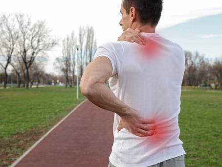 Hva kan behandling gjøre for meg og kroniske ryggsmerter?
