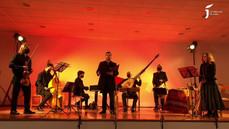 Íliber Ensemble en el Festival Vandelvira 2020