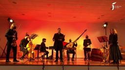 Íliber Ensemble at Vandelvira Festival 2020