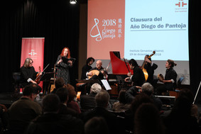 Íliber Ensemble & Todos los Tonos y Ayres