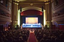Íliber Ensemble & Coro de Ópera de Granada