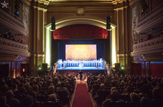 Íliber Ensemble & Granada Opera Choir