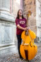 Javier Utrabo | violone