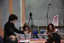 Íliber Ensemble & Coro Tomás Luis de Victoria
