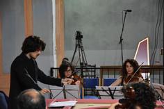 Íliber Ensemble & Tomás Luis de Victoria Choir
