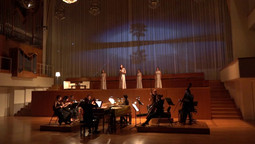 Íliber Ensemble & Granada Baroque Orchestra
