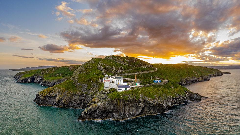 Wicklow Head & Lighthouse