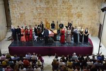 Íliber Ensemble & Orquesta Barroca de Granada