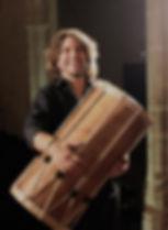 Luis Vives | percusión