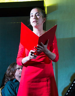 Lucía Marsella | soprano