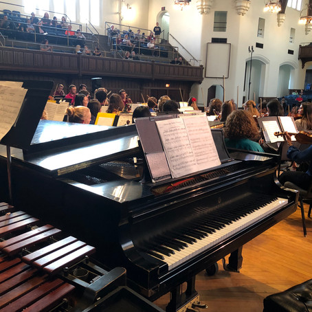 Orchesterpianist